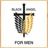 BLACK ANGEL FOR MEN