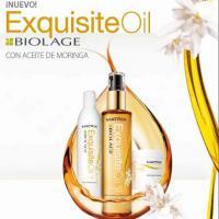 EXQUISITE OIL