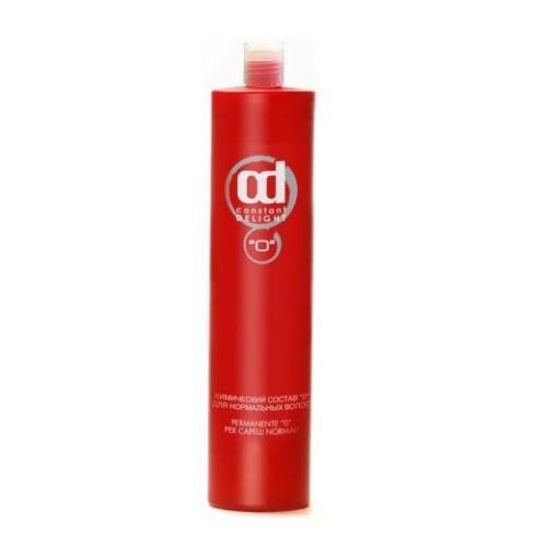 """Химический состав """"0"""" для нормальных натуральных волос Constant Delight"""