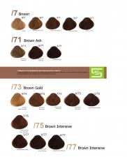 Крем - краска для волос Angel Provence Hair Color Cream