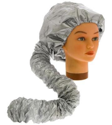Колпак для сушки волос феном