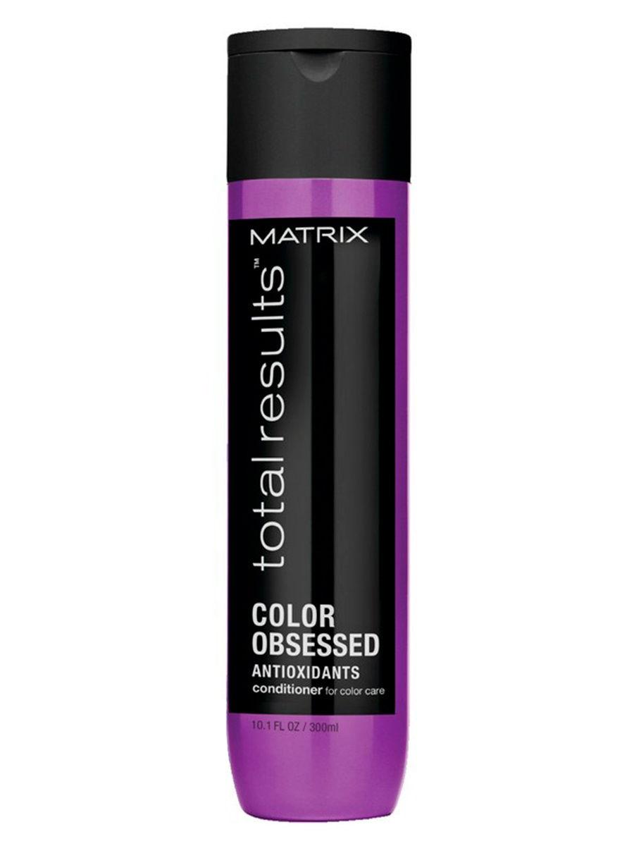 Кондиционер для окрашенных волос Matrix Total Results Color Obsessed
