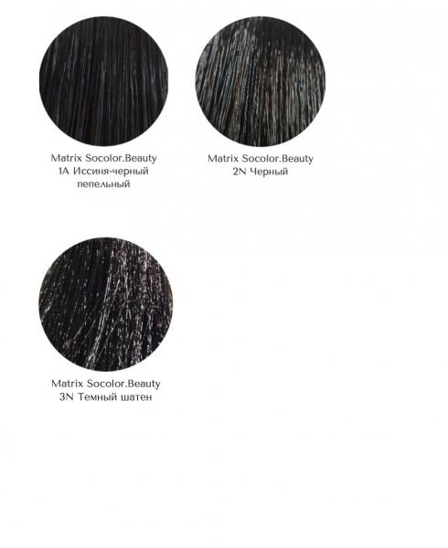Стойкая крем-краска Matrix Socolor Beauty 90 мл