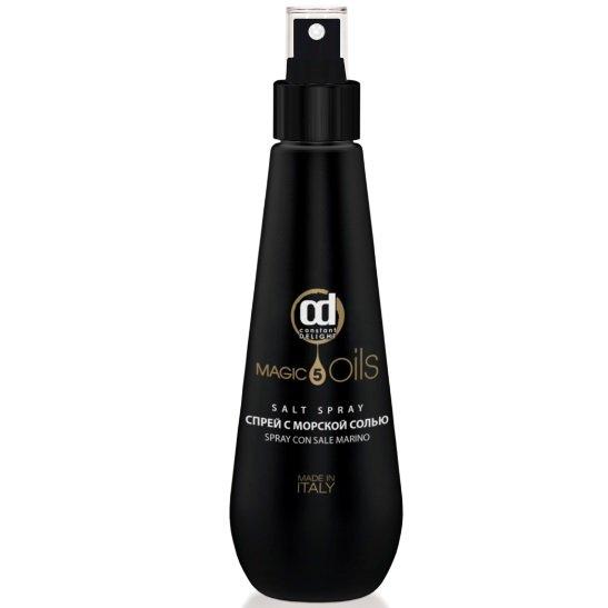 Спрей с морской солью Constant Delight 5 Magic Oils
