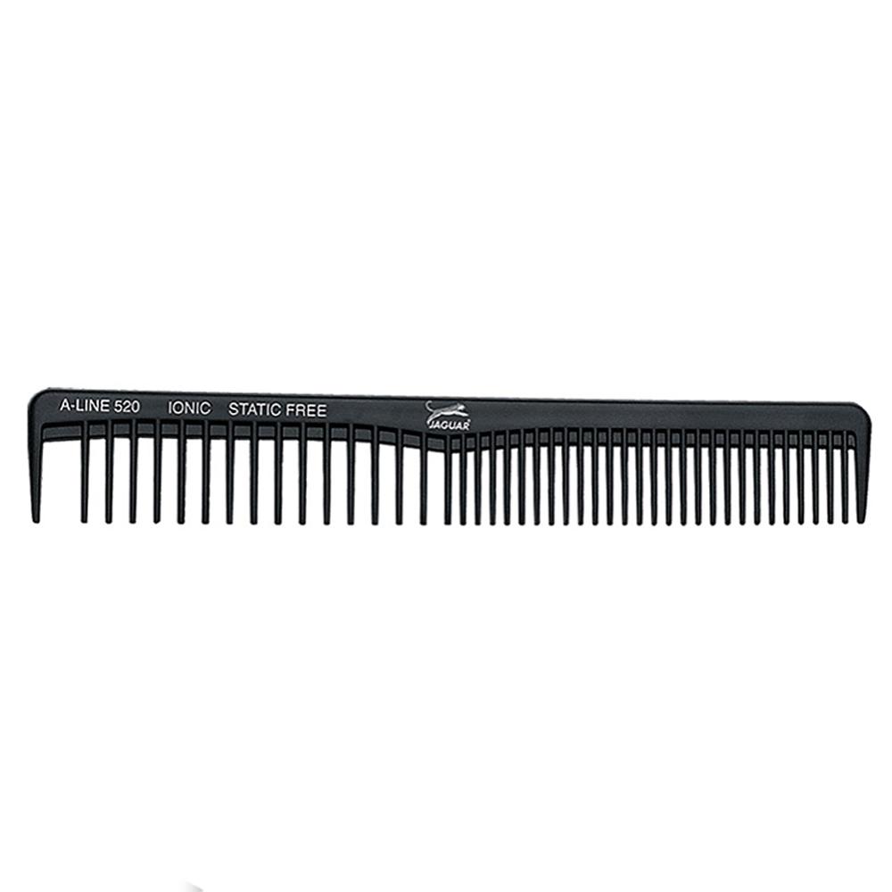Расческа для волос Jaguar A-Line 520 (17.1см, ионная)