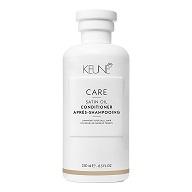 Кондиционер шелковый уход KEUNE Care Satin Oil