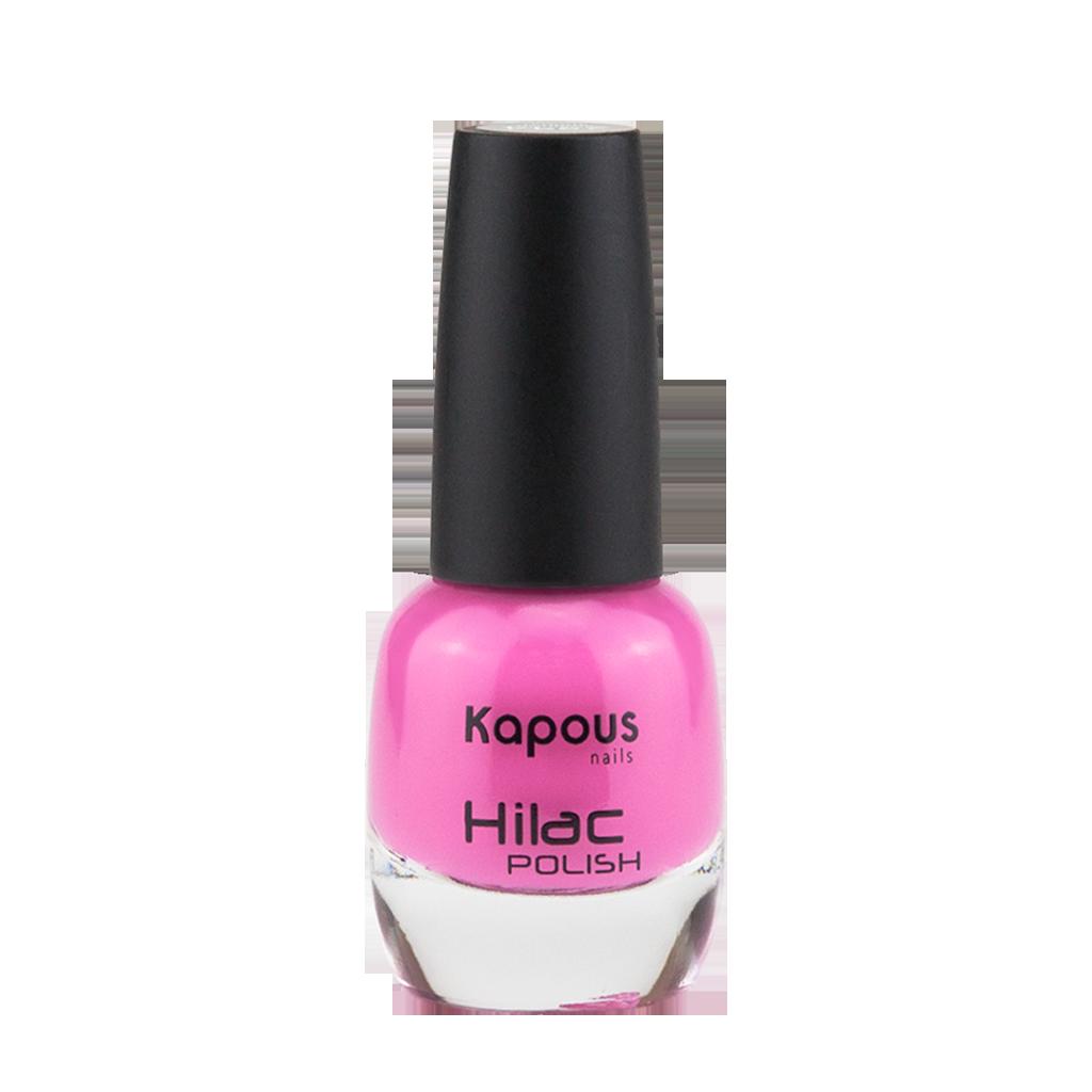 2544 ягодный вкус, лак для ногтей «Hilac» Kapous, 12 мл