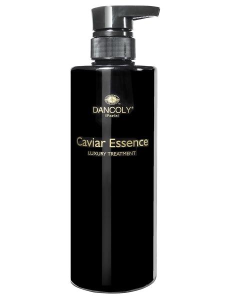 Dancoly Caviar Essence Шампунь восстанавливающий с эссенцией Чёрной икры