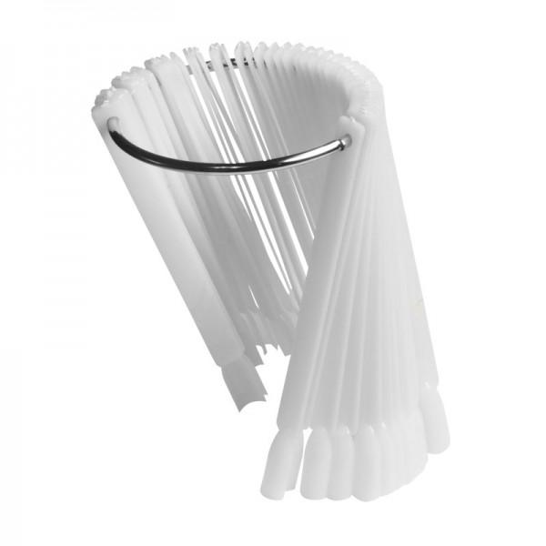 Палитра-веер на кольце (50 шт)