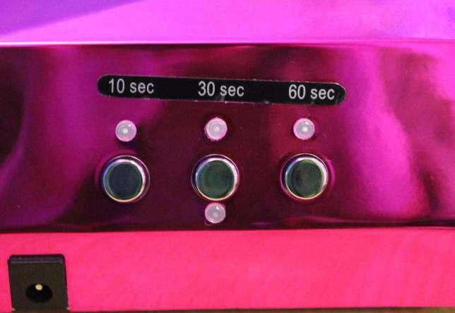 Гибридная лампа (12W CCFL + 24W LED) 36W