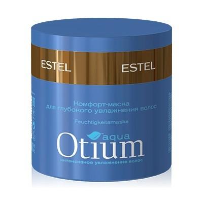 Комфорт-маска для глубокого увлажнения волос Estel Otium Aqua