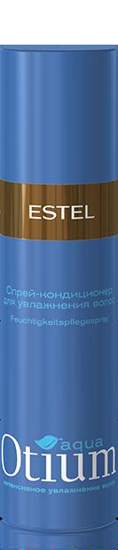 Спрей-кондиционер увлажняющий Estel Otium Aqua