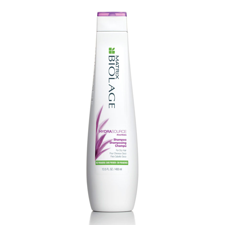 Шампунь для сухих волос Matrix Biolage Hydrasource