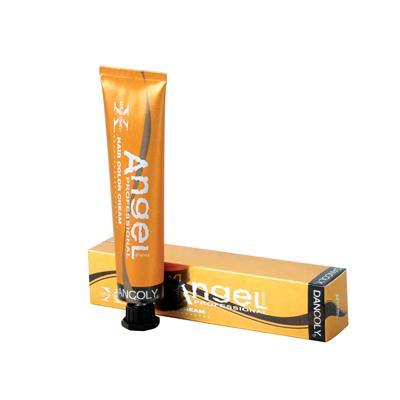 Крем-краска для волос Angel Professional Water Element Hair Color Cream
