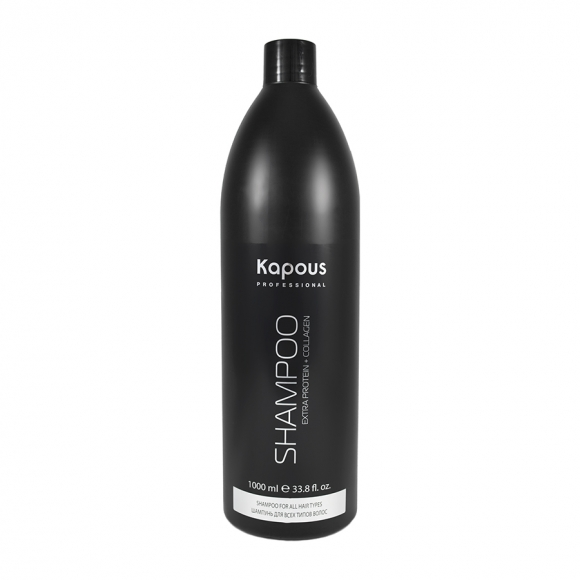 Концентрированный шампунь для всех типов волос Kapous