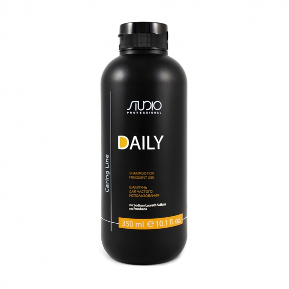 Шампунь для частого использования «Daily» Kapous