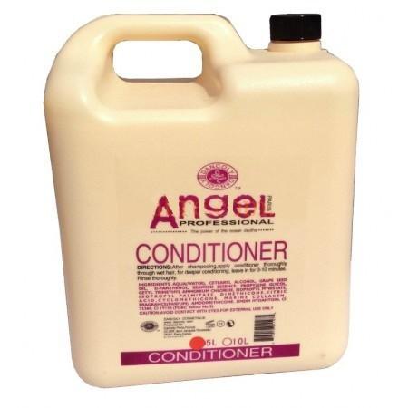 Кондиционер для всех типов волос Angel Professional 5 л