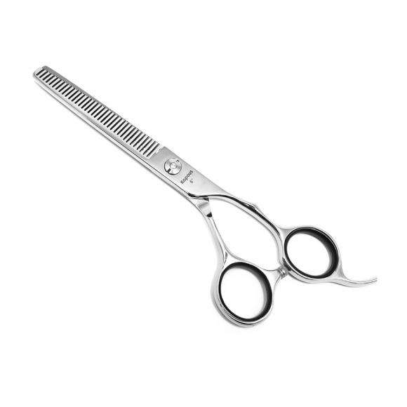 Ножницы парикмахерские филировочные 6,0 Kapous