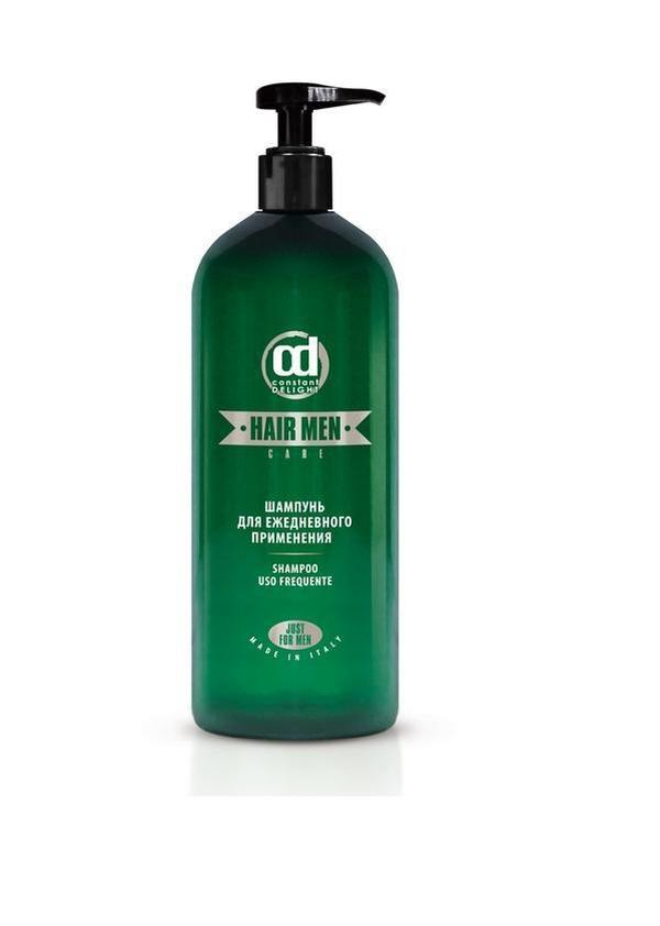 """Шампунь для ежедневного использования """"Daily Shampoo Men"""" Constant Delight"""