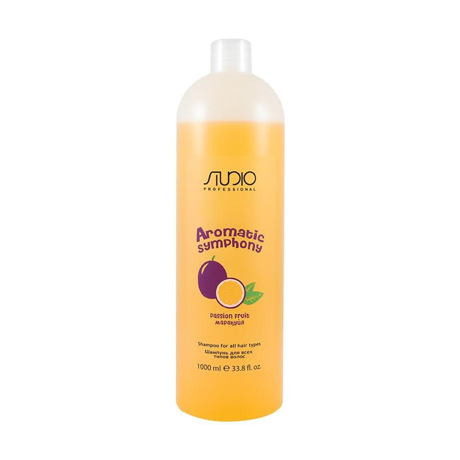 Шампунь для всех типов волос «Маракуйя» Kapous