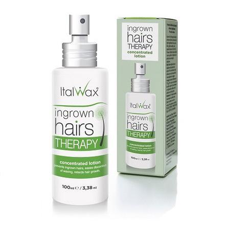 Лосьон-сыворотка против вросших волос ItalWax