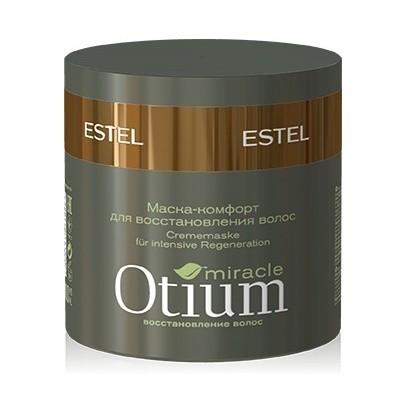 Интенсивная маска для восстановления волос Estel OTIUM Miracle Revive_1