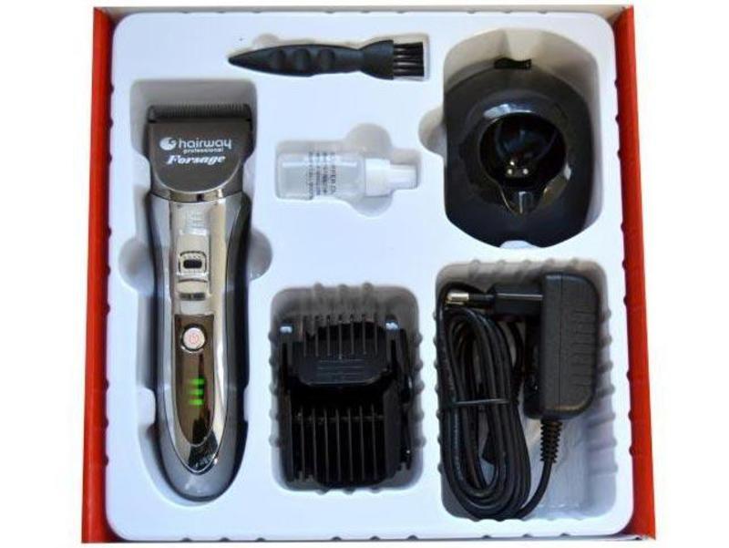 Профессиональная машинка для стрижки Hairway Forsage_1