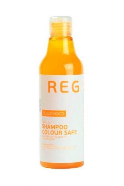 Шампунь для окрашенных волос Cocochoco Regular