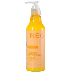 Термозащитный крем для волос Cocochoco Regular 250мл.