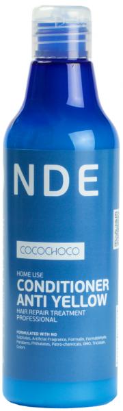 Кондиционер для блондированных волос Cocochoco Blonde