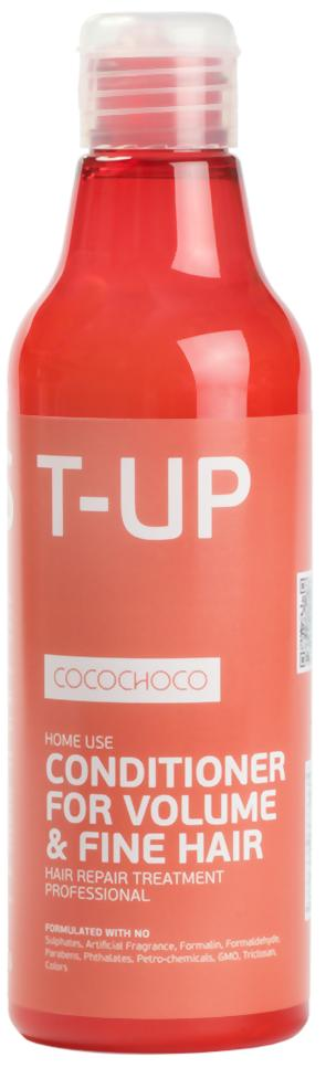 Кондиционер для придания объёма Cocochoco Boost-up