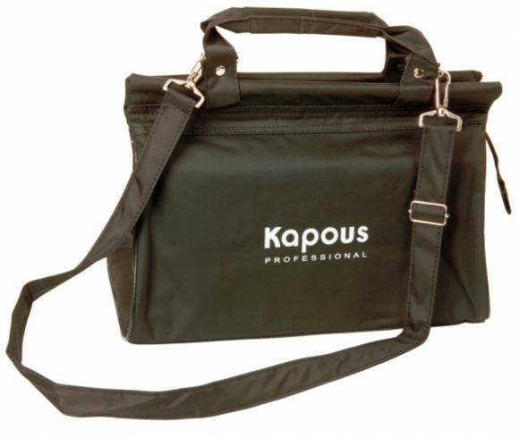 Сумка «Саквояж» Kapous Professional