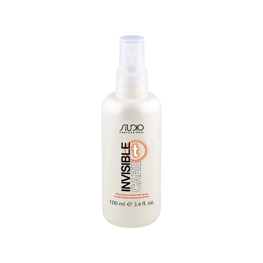 Спрей-термозащита для волос «Invisible Care» Kapous Studio