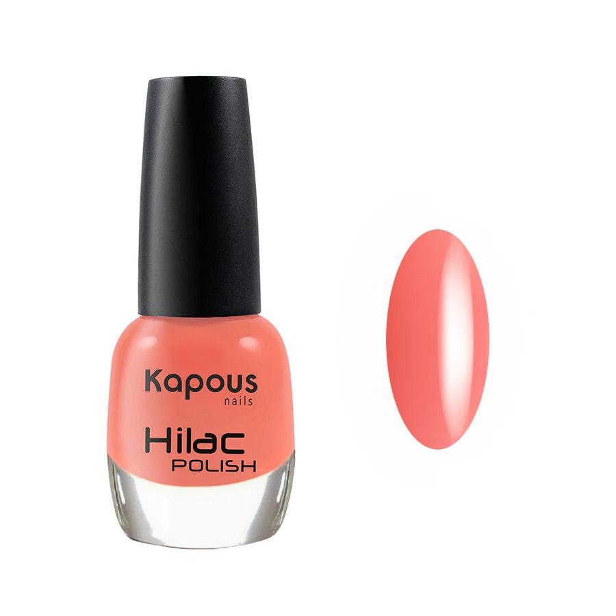 2028 вместе, лак для ногтей «Hilac» Kapous, 12 мл