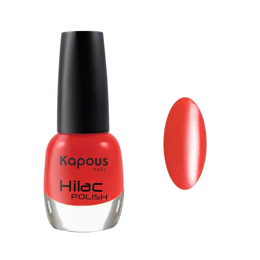 2136 эйфория, лак для ногтей «Hilac», Kapous, 12 мл