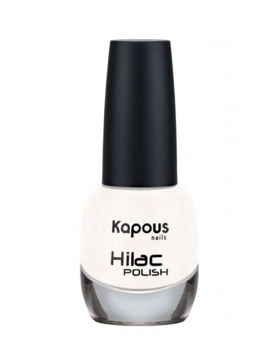 2152 это просто любовь, лак для ногтей «Hilac», Kapous, 12 мл