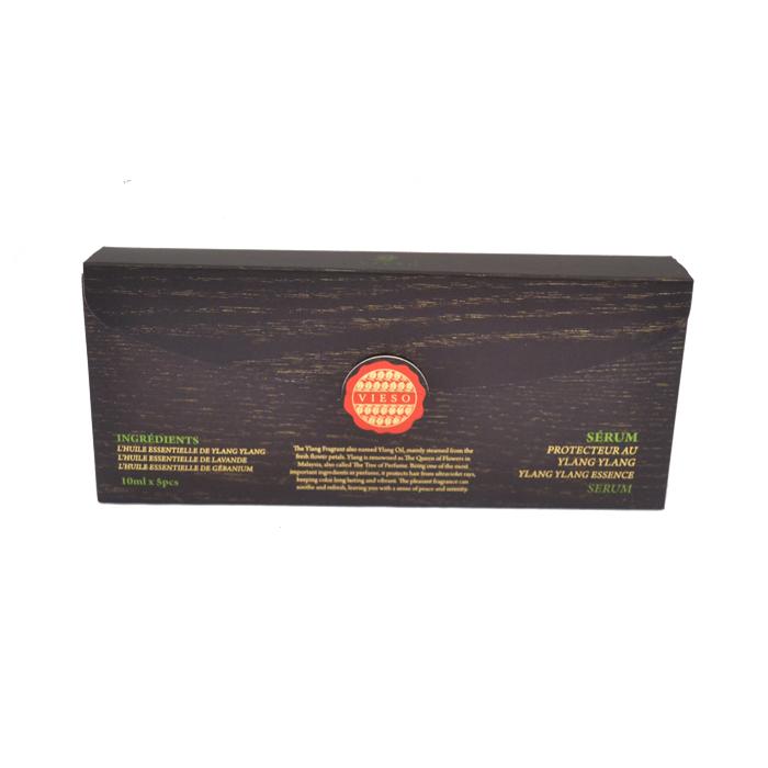 Защитная сыворотка с иланг-илангом VIESO 5х10мл